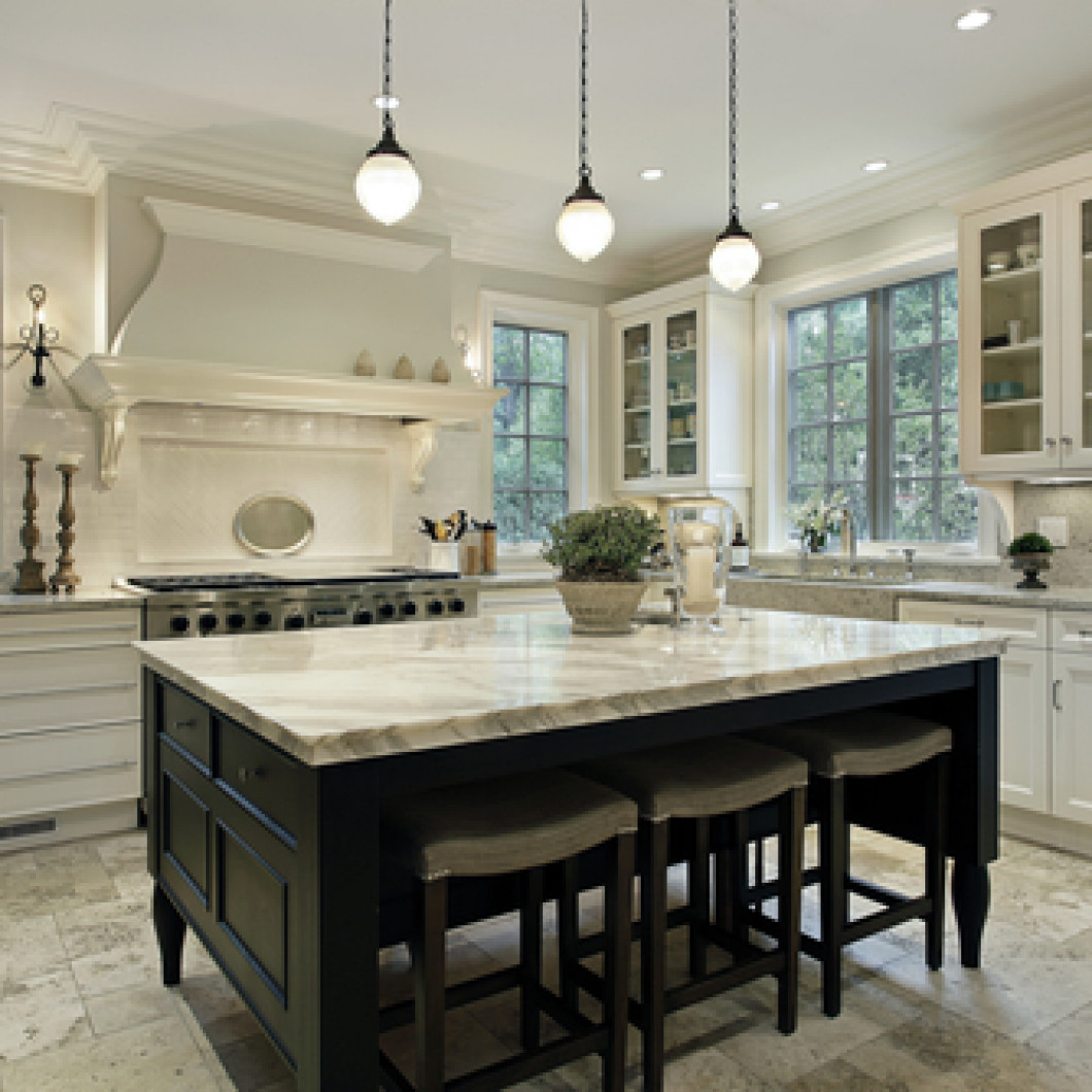 Start your kitchen remodeling project today!